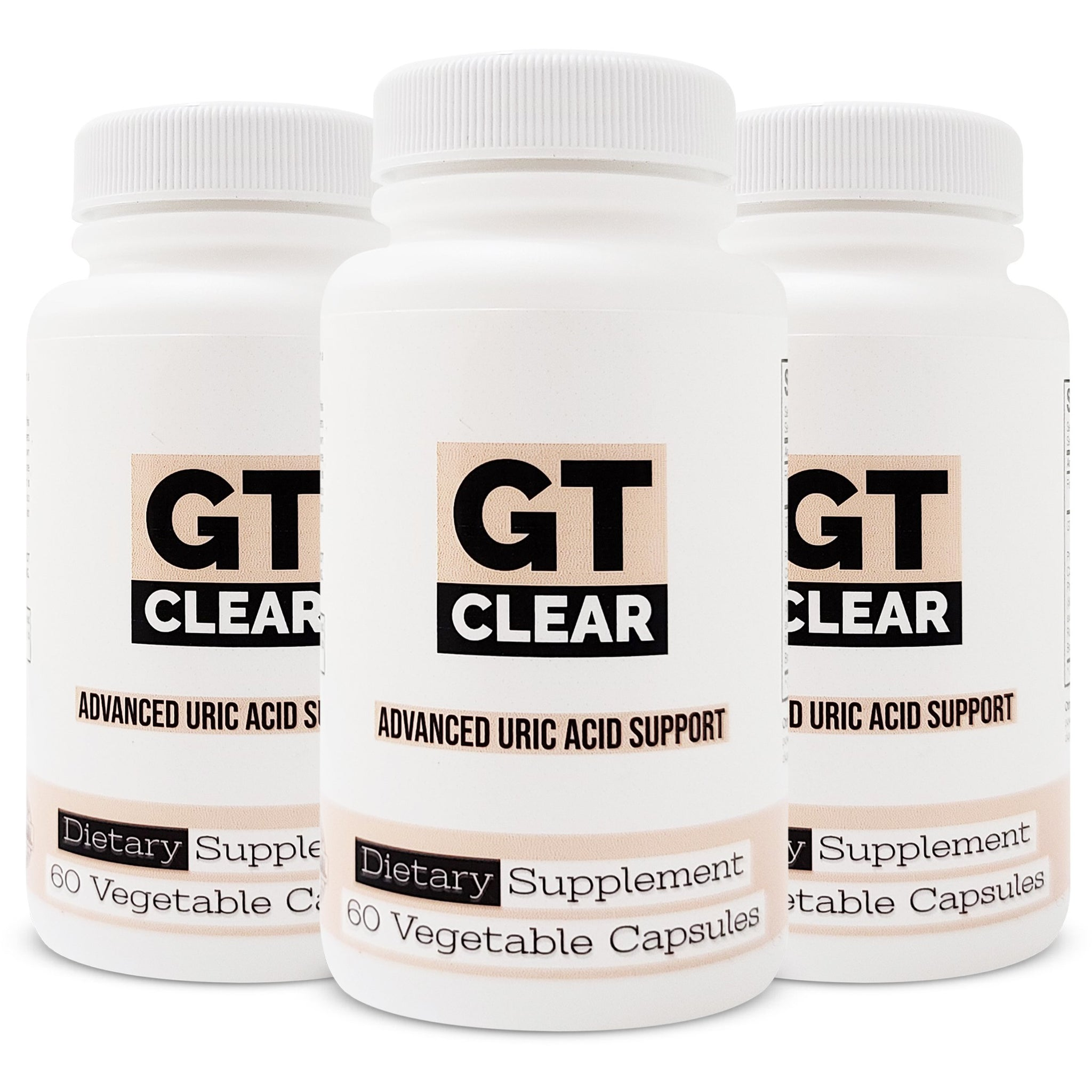 Buy 2 Get 1 Free Of GTClear