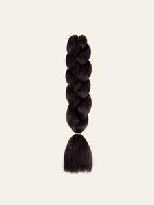 X-Pression – Ultra Braid Synthetic Hair Extension - Col. #2