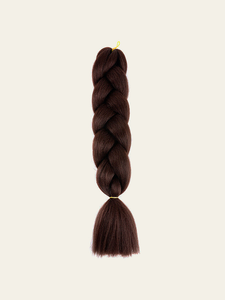 Ultra Braid Synthetic Hair Extension - Col. #4