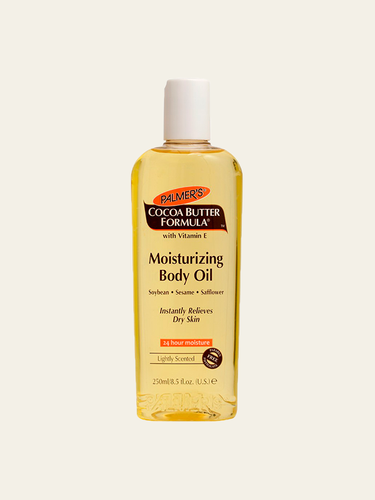 Palmer's – Cocoa Butter Formula Moisturizing Body Oil