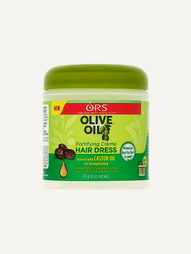 ORS – Olive Oil Fortyfying Crème Hair Dress