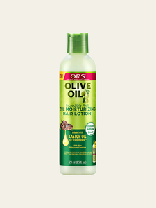 Olive Oil Incredibly Rich Oil Moisturizing Hair Lotion (251 ml)