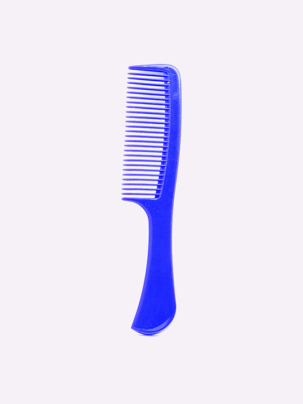 A for Afro – Comb w/ Handle