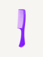 Indlæs billede til gallerivisning A for Afro – Comb w/ Handle