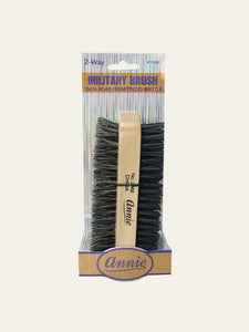 Annie – 2-Way Military Brush