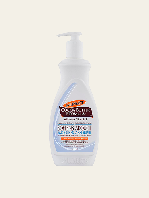 Cocoa Butter Formula™ Body Lotion (400ml)