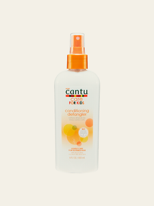Cantu – Care for Kids Conditioning Detangler