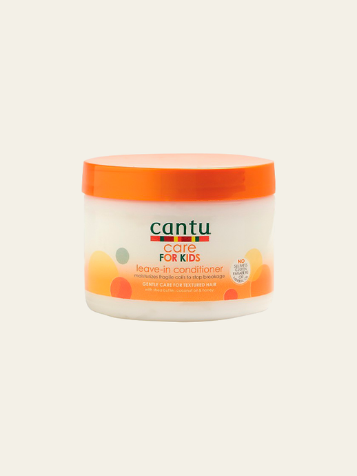 Cantu – Care for Kids Leave-In Conditioner