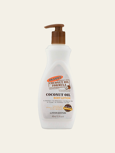 Palmer's – Coconut Oil Formula™ Coconut Oil Body Lotion