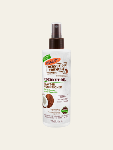 Palmer's – Coconut Oil Formula™ Coconut Oil Leave-In Conditioner