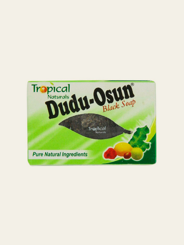 Dudu Osun – Original African Black Soap Bar
