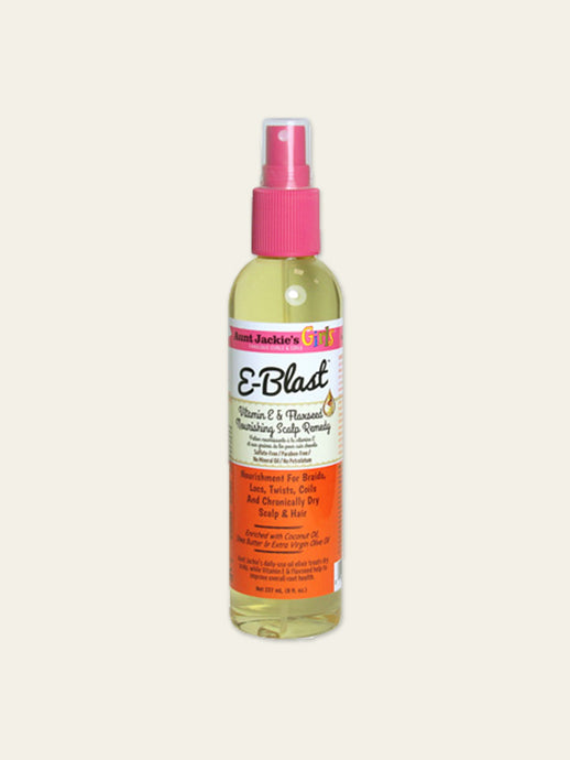 Girls E-Blast Nourishing Scalp Remedy (237ml)