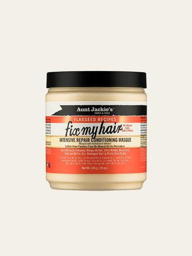 Aunt Jackie's – Fix My Hair Intensive Repair Conditioning Masque