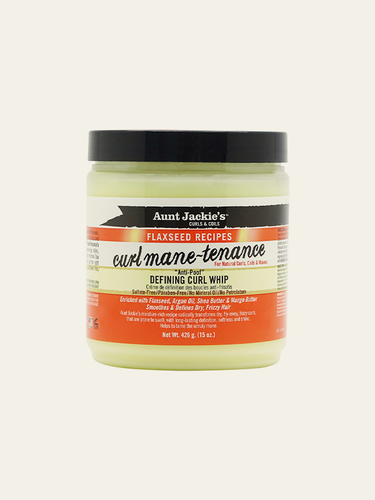 Aunt Jackie's – Mane-Tenance Defining Curl Whip