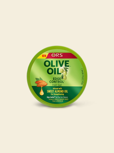 ORS – Olive Oil Edge Control Hair Gel