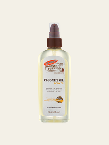Palmer's – Coconut Oil Formula™ Coconut Body Oil