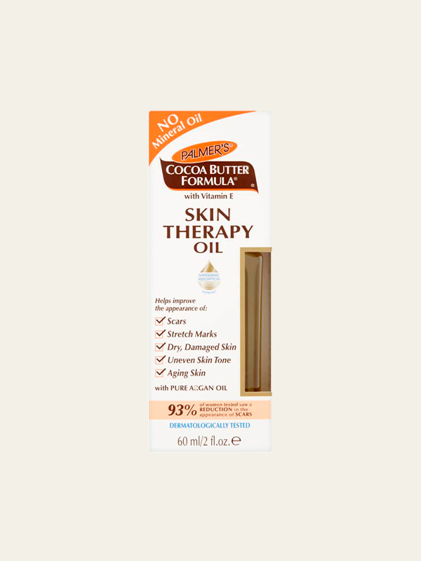 Cocoa Butter Formula™ Skin Therapy Oil (60ml)