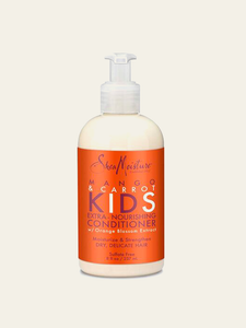 SheaMoisture – Mango & Carrot Kids Extra-Nourishing Conditioner