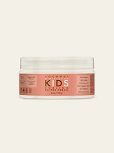 Indlæs billede til gallerivisning SheaMoisture – Coconut & Hisbiscus Kids Curling Butter Cream