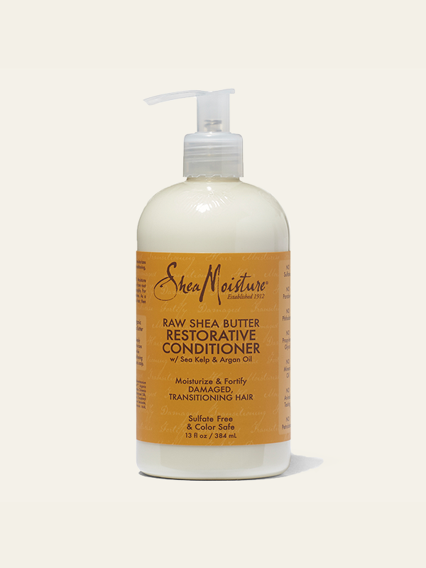 SheaMoisture – Raw Shea Butter Restorative Conditioner
