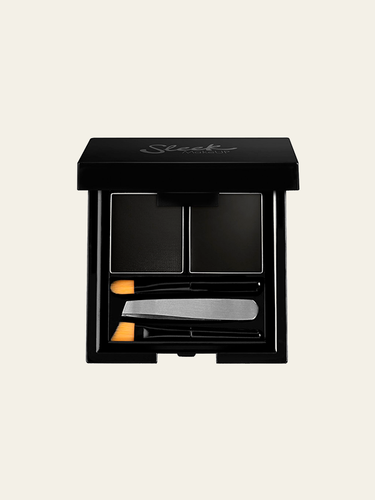 Sleek MakeUP – Black Brow Kit