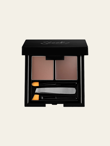 Sleek MakeUP – Dark Brow Kit