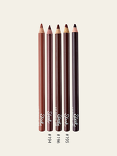 Indlæs billede til gallerivisning Sleek MakeUP – Lip Pencil - Cherry Oak
