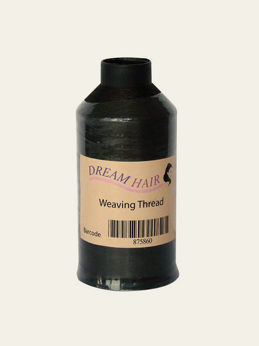 Dream Hair – Weaving Thread Non Elastic - Dark Brown