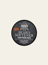 Indlæs billede til gallerivisning Uncle Jimmy – Beard Softener Conditioning Balm