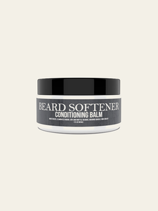 Uncle Jimmy – Beard Softener Conditioning Balm