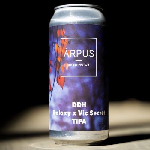 DDH Galaxy x Vic Secret TIPA