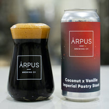 Load image into Gallery viewer, Coconut x Vanilla Imperial Pastry Stout
