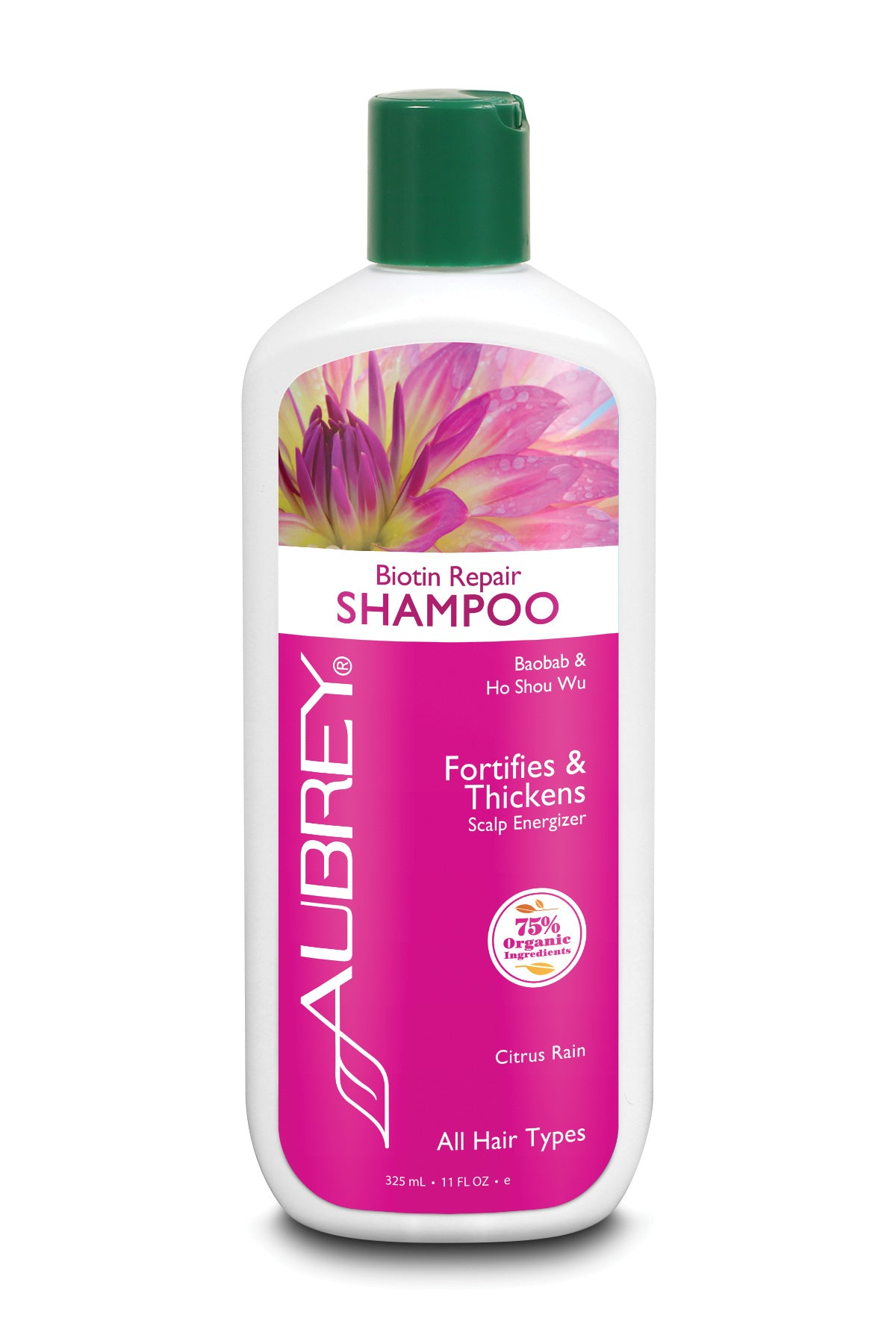 Biotin Repair Shampoo - 11oz