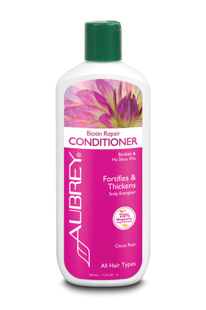 Biotin Repair Conditioner - 11oz