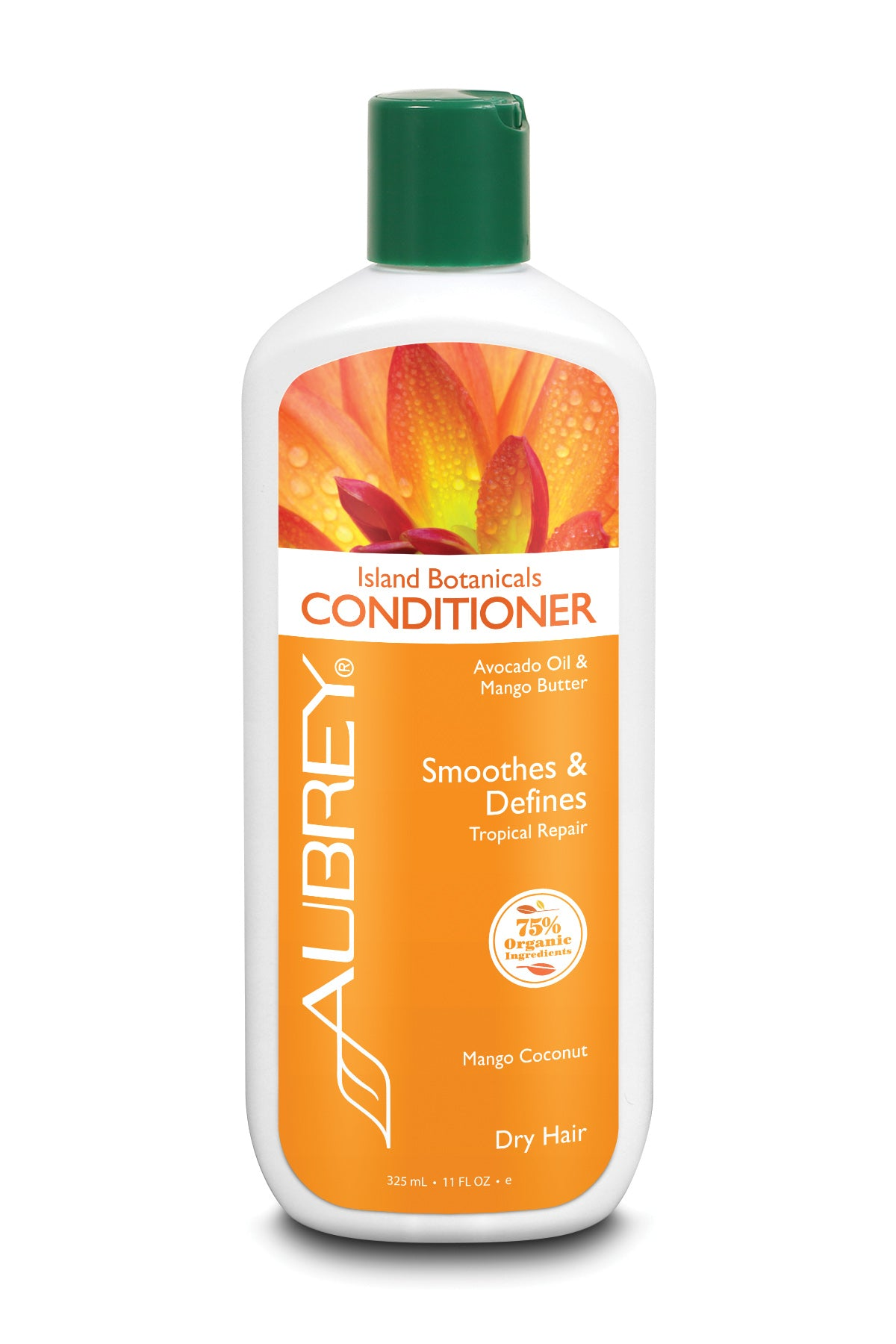 Island Botanicals Conditioner Mango Coconut - 11oz