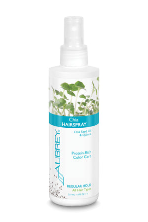 Chia Hairspray - Regular