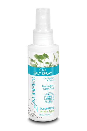 Chia Salt Spray - 4oz