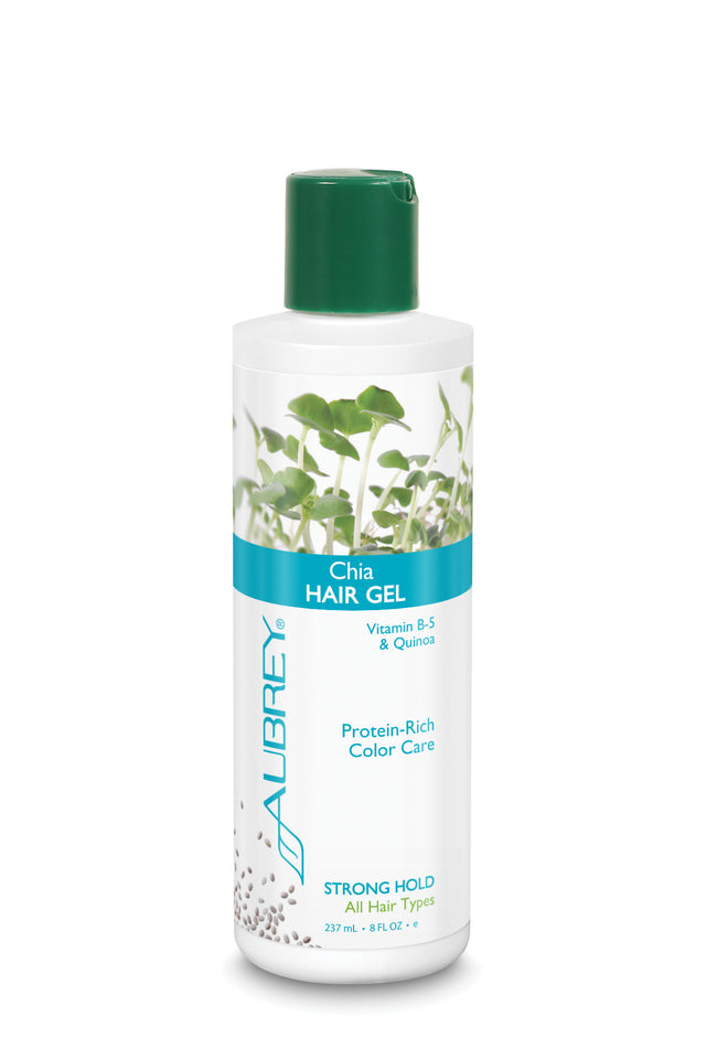 Chia Hair Gel - 8oz