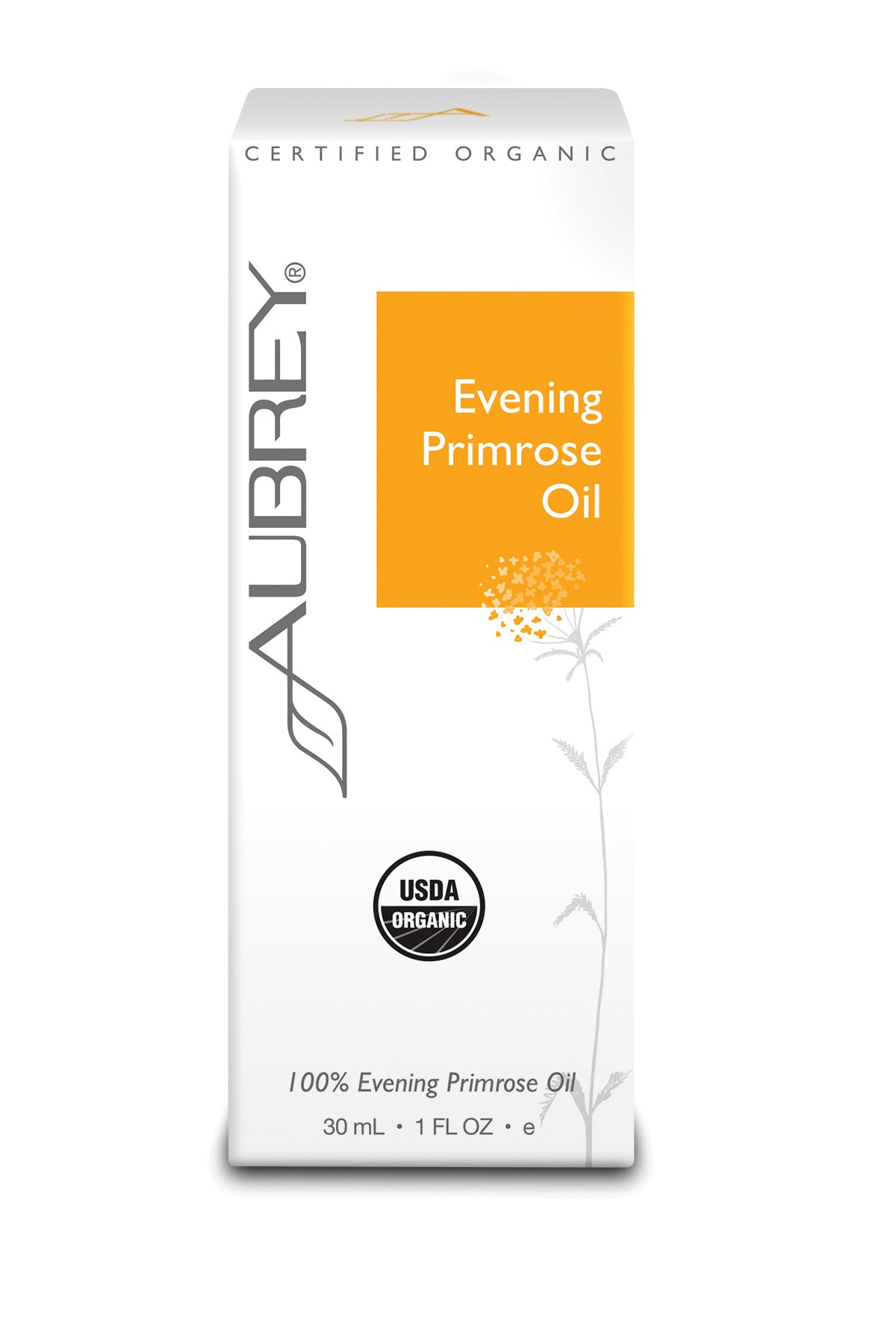 Evening Primrose Oil - 1oz