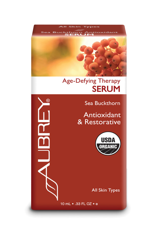 Age Defying Therapy Serum - .33oz