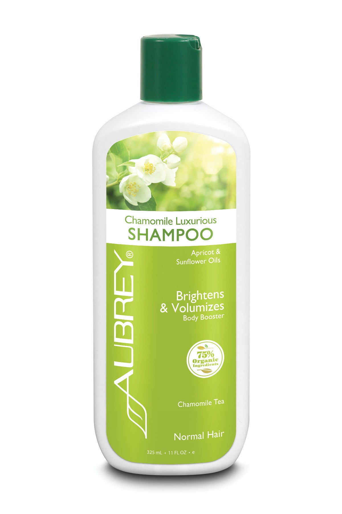 Chamomile Luxurious Shampoo - 11oz