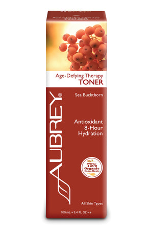 Age Defying Therapy Toner - 3.4oz