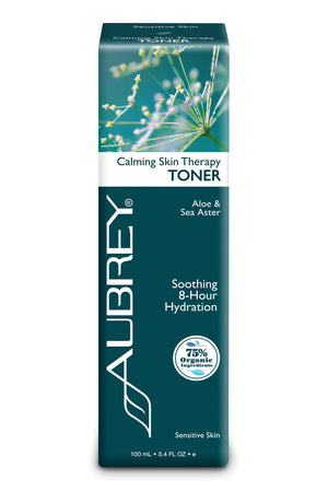 Calming Skin Therapy Toner - 3.4oz