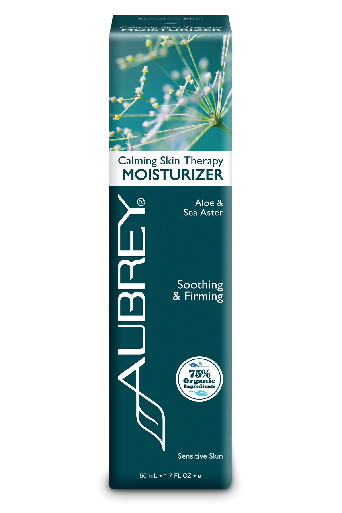 Calming Skin Therapy Moisturizer - 1.7oz