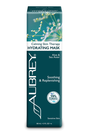 Calming Skin Therapy Mask - 3oz