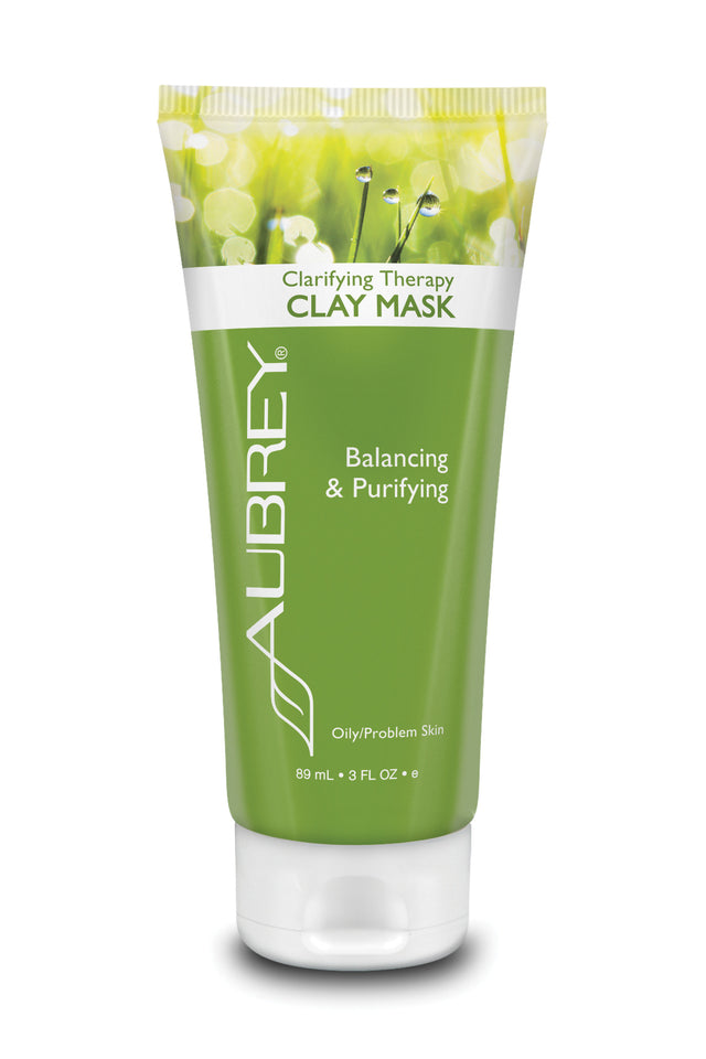 Clarifying Therapy Mask - 3oz