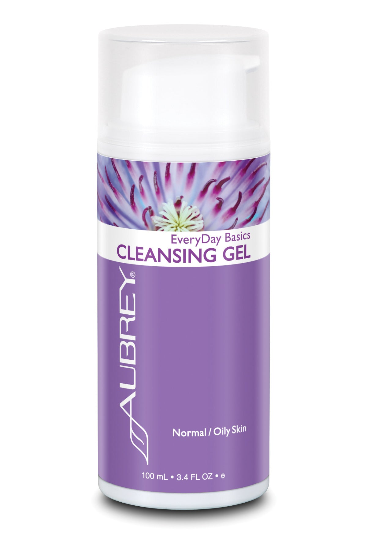 Everyday Basics Cleansing Gel - 3.4oz