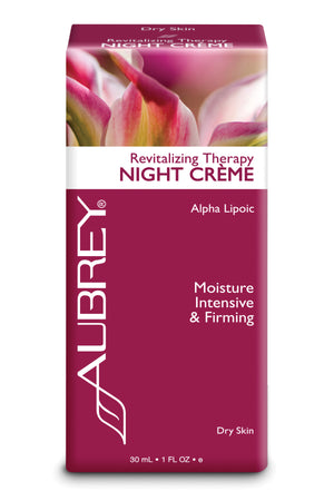 Revitalizing Therapy Night Creme - 1oz