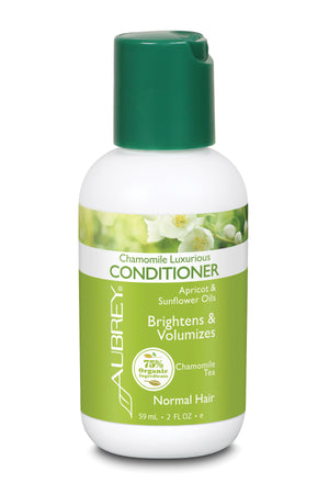 Chamomile Luxurious Conditioner - 2oz