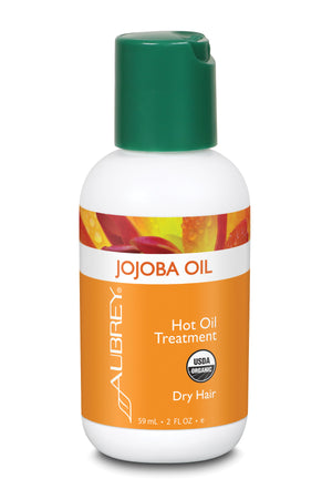 Organic Jojoba Oil - 2oz
